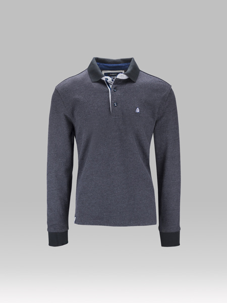 Picture of POLO BLOUSE