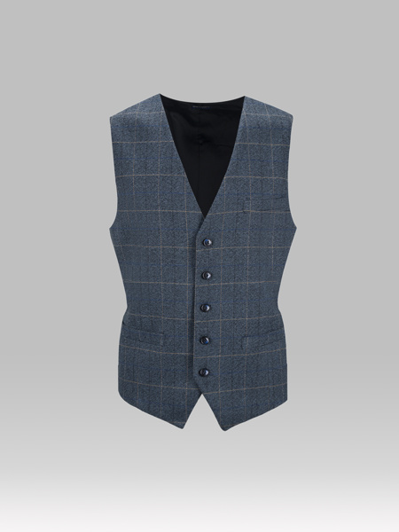 Picture of PIKE CHECK VEST