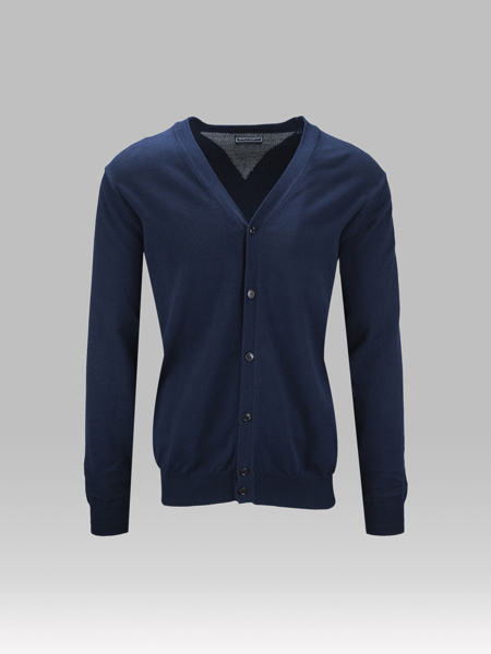 Picture of KNITTED CARDIGAN JACKET