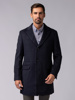 Picture of NAVY BLUE COAT