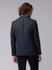 Picture of BLUE CHECK JACKET