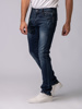 Picture of BLUE JEANS WITH DRESSES