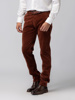 Picture of TILE COTTON TROUSERS